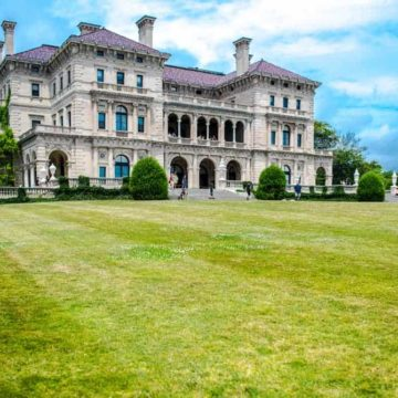 Newport attractions | Newport R.I. with kids