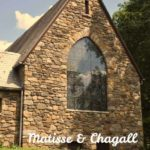A Modern Masterpiece at the Union Church of Pocantico Hills
