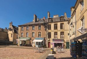 There is plenty of things to do in Bayeux France in addition to visiting the Bayeux tapestries