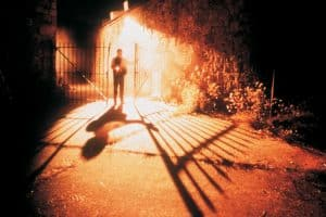 Terror Behind the Walls Haunted House at Eastern State Penitentiary in Philadelphia