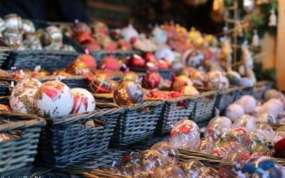 So Many Christmas Markets, So Little Time