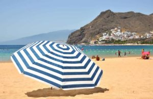 Why You'll Be Dreaming of Black Sand Beaches in Tenerife (+ 20 of the Best Beaches in Tenerife)