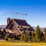 The Old Faithful Inn Provides History With A View