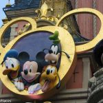 Top Tips To Survive a Trip to Disney World