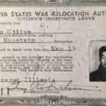 Remembering Racism and War Hysteria At Heart Mountain Japanese Internment Camp
