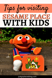 Located in Langhorne, Pennsylvania, Sesame Place is a theme park for younger children revolving around the Sesame Place characters. Sesame Place, Pennsylvania has amusement park rides, a water park, character parades and more. Check out why your kids will have a blast and a few Sesame Place tips! #sesamestreet #sesameplace #pennsylvania #amusementpark #elmo