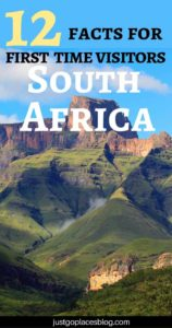 travel tips for South Africa   tips South Africa