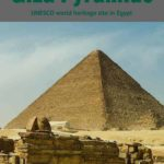 Tips For a Family Visit To The Giza Pyramids