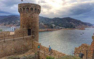 Top 5 Reasons My Children Loved The Costa Brava
