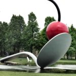 Kid-Friendly Minneapolis Sculpture Garden