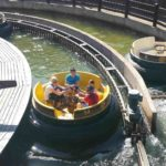 Great Adventures at PortAventura Park in Spain