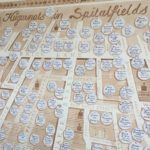 Hugeunots in Spitalfields map