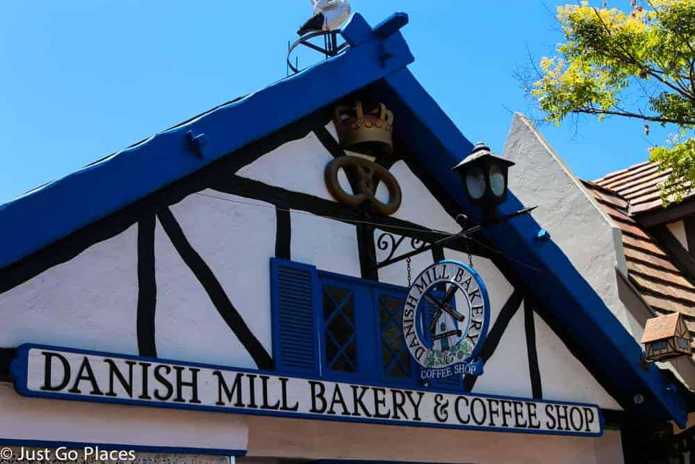 Solvang and the Trade in Danish Nostalgia