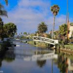 The Hidden Charms of the Canal Walkway at Venice Beach
