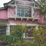 The Madonna Inn in Central California Revels in its Quirkiness