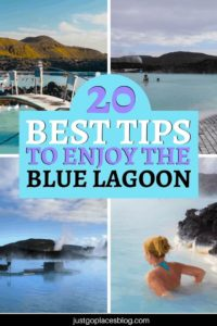 The Blue Lagoon in Iceland is one of the world's magical destinations and something you can't miss when you visit Iceland! Check out this ultimate guide to the Blue Lagoon, with interesting facts and 20 Blue Lagoon tips for your visit - and feel how the magic unfolds!!! #BlueLagoon #Iceland #IcelandTravel