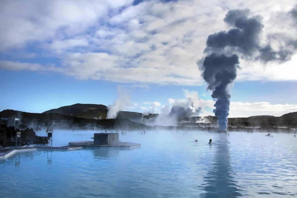 The Blue Lagoon Iceland | Blue Lagoon Massage | Blue Lagoon Iceland Reviews