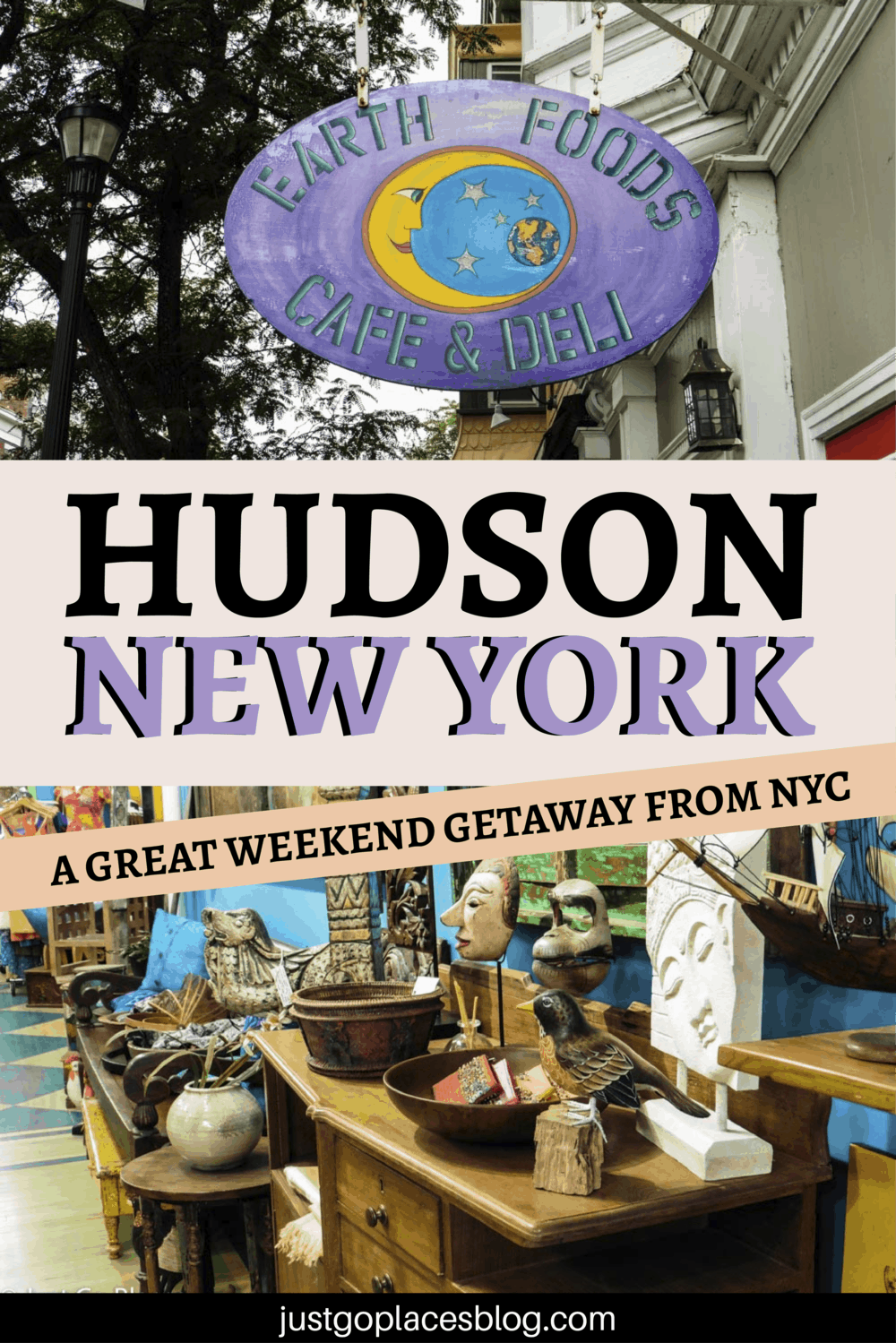 Hudson New York A Great Weekend Getaway from NYC