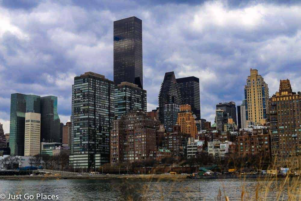 Things to do in roosevelt island for Things to do in nyc manhattan