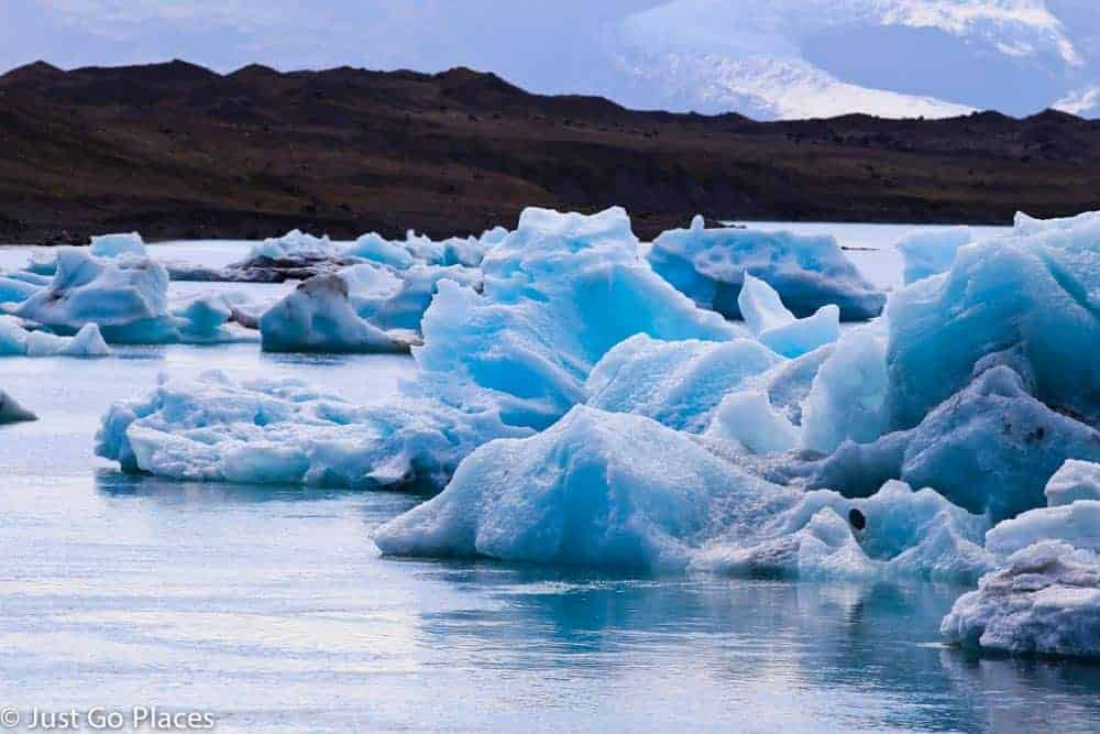 7 Fun Facts About Jokulsarlon Glacier Lagoon