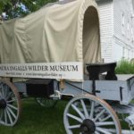 A Laura Ingalls Wilder Road Trip