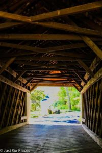 Covered Bridges Bucks County