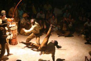 capoeira brasilian martial art