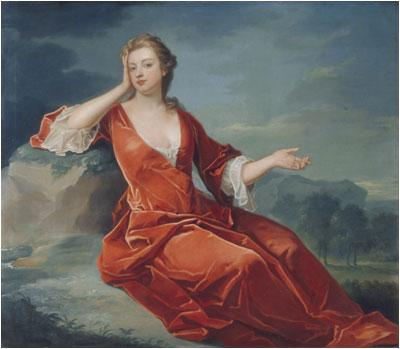 Sarah Churchill Duchess of Marlborough