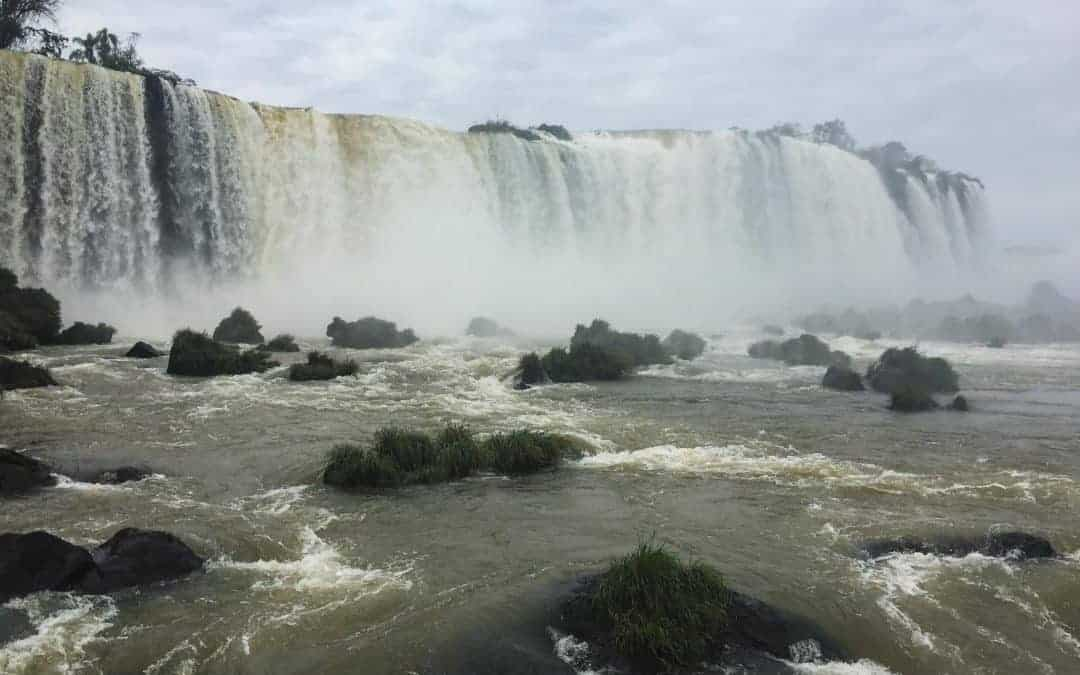 10 Fun Facts About Iguazu Falls in Brasil and Argentina