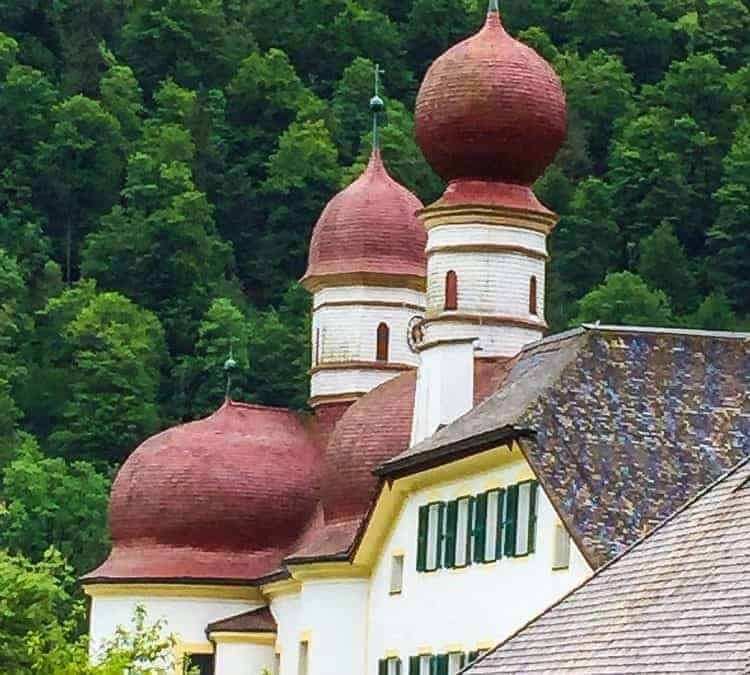 Lake Konigsee in Germany:  The Jewel of the Bavarian Alps