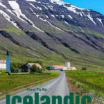 How to be Icelandic