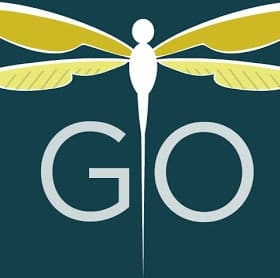 Just Go Places Go Logo