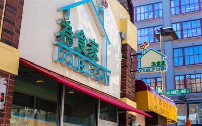 Cool Facts You Didn't Know About Boston's Chinatown