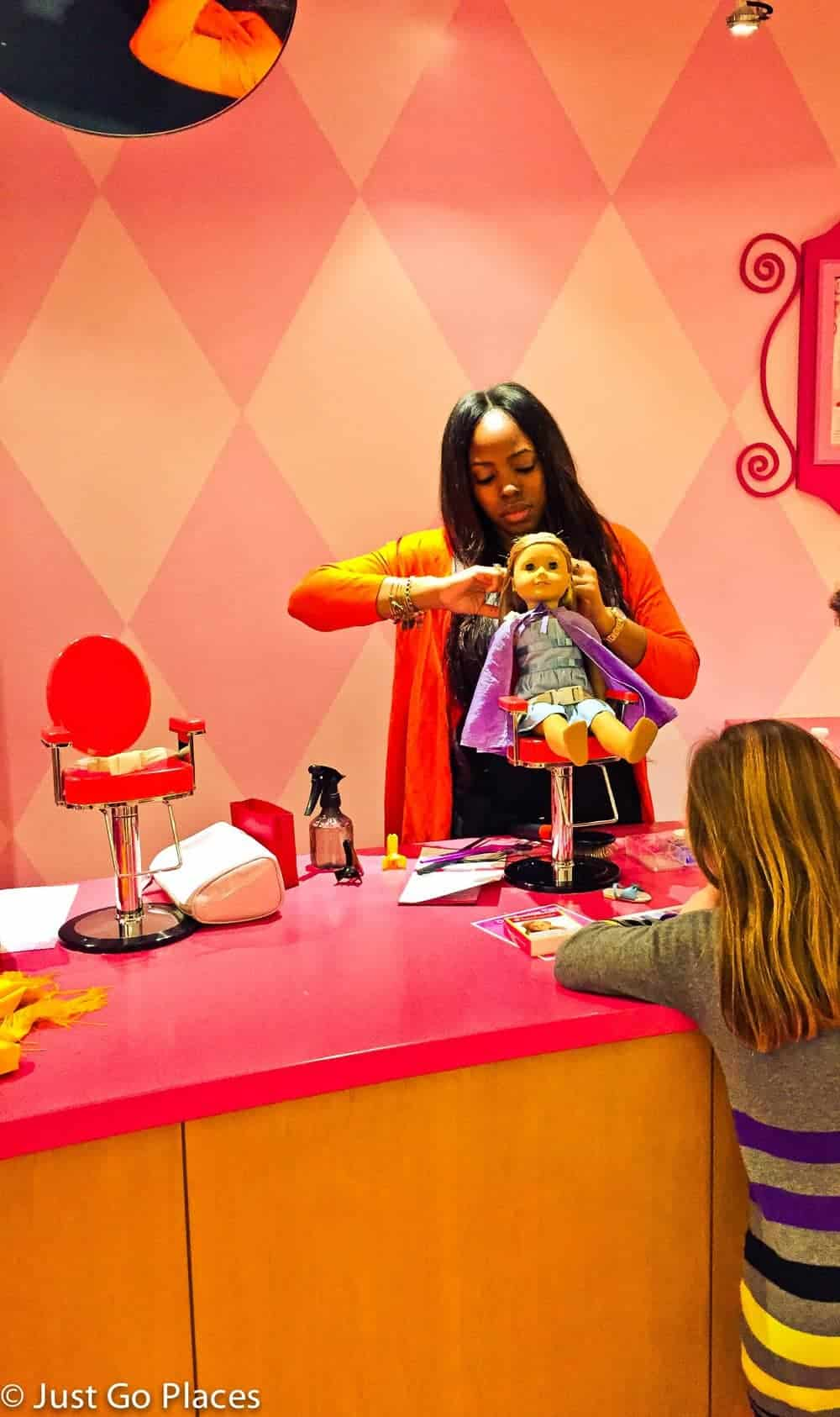 Family Friendly activities at Rockefeller Center