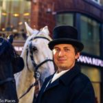 Old-Fashioned Fun:  A Victorian Omnibus Tour of London