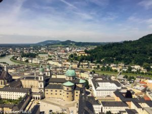 things to do with kids in Salzburg