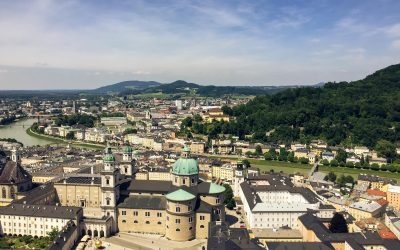 7 Fun Things to Do In and Near Salzburg With Kids