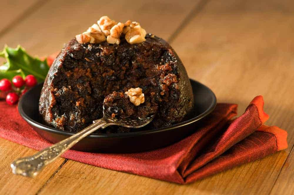 The Great Christmas Pudding Tradition