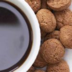 Kruidenootjes and Coffee