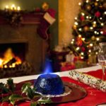 The British Christmas Pudding Tradition