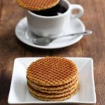 The Dutch Tradition of Stroopwafels