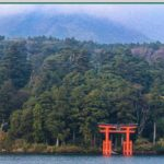 Hakone Japan with kids