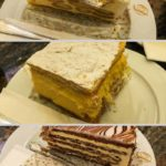 Imperial Luxury at The Demel Cafe in Vienna