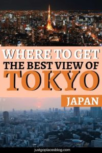 It's impossible not to notice the Tokyo Tower, that stands like a beacon in the city skyline all red and orange. The Tokyo Tower is one of the symbols of the city, and did you know that it's actually 13 meters taller than the Eiffel Tower? I bet you didn't! Discover this and other cool facts about the Tokyo Tower in this informative post.