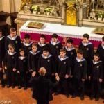Why The Vienna Boys Choir Mass At the Hofburg Palace is a Must-See