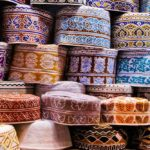 A Visual Feast at Muttrah Souq in Muscat