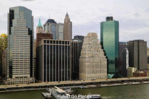 Manhattan Helicopter Tour
