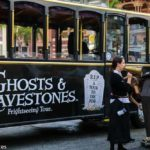 Searching For Ghosts in Key West Florida on a Key West Haunted Tour