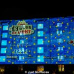 circus of light at Lumiere London