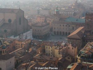 A City Break in Bologna with Kids